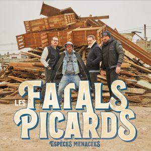 Les Fatals Picards + Les 3 Fromages