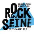 Festival ROCK EN SEINE 2018 - FORFAIT 3 JOURS VIP CASCADE
