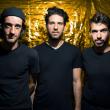 Concert IPPON + AMBEYANCE + LA MVERTE + WILD CLASSICAL MUSIC ENSEMBLE