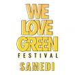 Festival WE LOVE GREEN 2019 - SAMEDI