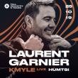 Concert FALL INDUSTRY 5 YEARS : LAURENT GARNIER