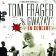 Concert TOM FRAGER à Paris @ Divan du Monde - Billets & Places