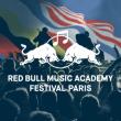 RBMA Festival Paris : Paris - L.A. - Bruxelles