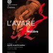 L'Avare - Le Relais - Comedie Française