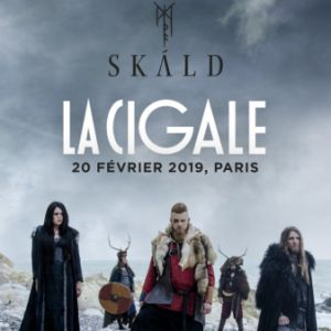 Skald - Le Chant Des Vikings