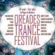 Soirée Oréades Trance Festival - Day 1