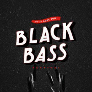 Black Bass Festival 2019 - Samedi 31 Août