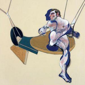 Visite Guidée Exposition Bacon En Toutes Lettres, Centre Pompidou
