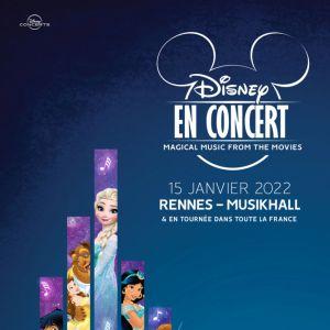 Disney En Concert