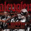 Soirée Malevolence + Guests à PARIS @ Gibus Live - Billets & Places