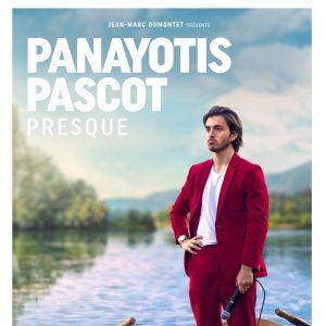 Panayotis Pascot x L'Européen - Teaser