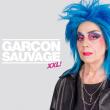 Soirée GARÇON SAUVAGE XXL : WOLFRAM + SKATEBÅRD + BEÃTFÓØT...