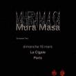 Concert Mura Masa à Paris @ La Cigale - Billets & Places