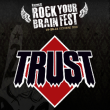 Concert ROCK YOUR BRAIN FEST #6