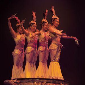 Cirque Phenix : Gaïa