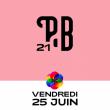 Festival L'IMPÉRATRICE - S+C+A+R+R - SILLY BOY BLUE à BOURGES @ L'Auditorium - Billets & Places