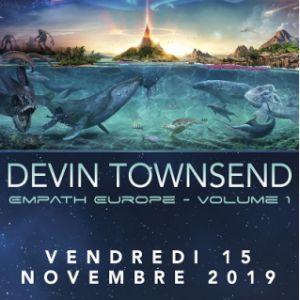 Devin Townsend + Haken