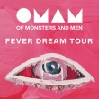 Concert OF MONSTERS AND MEN