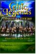 """Spectacle CELTIC LEGENDS """"Connemara Tour 2019"""""""