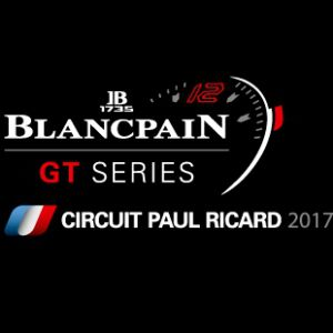 Pass Week-end Blanc pain Endurance Series @ Circuit Paul Ricard - Le Castellet