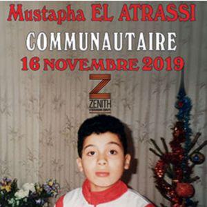 Mustapha El Atrassi