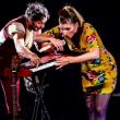Concert L'AMOUR REMPLUME à VOIRON @ GRAND ANGLE - Billets & Places