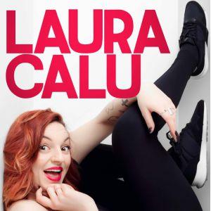 LAURA CALU - EN GRAND ! @ Théâtre le Colbert  - TOULON
