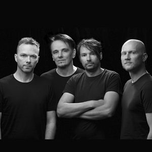 The Pineapple Thief + Guest