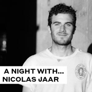 Festival A NIGHT WITH... NICOLAS JAAR à VIENNE @ Théâtre Antique - Billets & Places