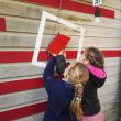 Atelier SANDRINE JOUANNAIS & HULYA EREN (8-12 ans): Écriture créative