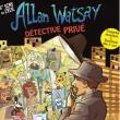 Spectacle Allan Watsay, détective privé