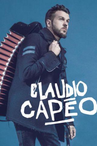 Concert Claudio Capéo à APT @ Cour Ecole Jean Giono - Billets & Places