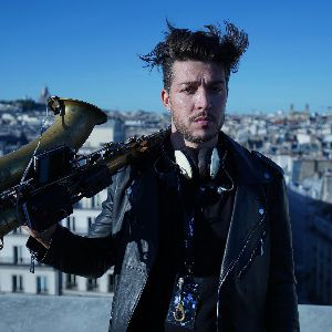 """Marseille Jazz Des 5 Continents : Guillaume Perret """"Elevation"""""""