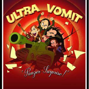 Ultra Vomit