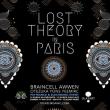 Soirée Lost Theory in Paris à PARIS 19 @ Glazart - Billets & Places