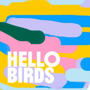 Hello Le Casino - Hello Birds Etretat