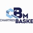 Match ADA BLOIS BASKET 41 vs CHARTRES - PRO B @ LE JEU DE PAUME - Billets & Places
