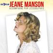Concert JEANE MANSON