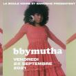 Concert bbymutha à PARIS @ La Boule Noire - Billets & Places