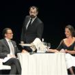 Théâtre Nuit gravement au salut à LE BOURGET DU LAC @ ESPACE CULTUREL LA TRAVERSE - Billets & Places