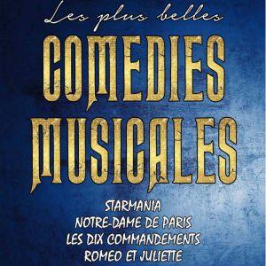 Les plus belles comédies musicales @ Théâtre le Colbert  - TOULON