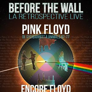 Encore Floyd - Before The Wall