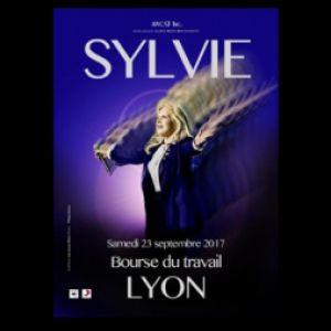 Billets SYLVIE VARTAN - Bourse Du Travail