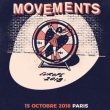 Concert MOVEMENTS + I THE MIGHTY + MUSKETS à Paris @ Le Backstage by the Mill - Billets & Places