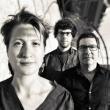 Concert EPHÈBE - ELLA/FOY à Paris @ Les Trois Baudets - Billets & Places