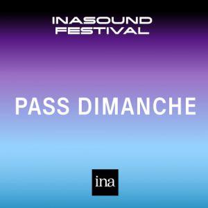 Dimanche - Inasound Festival 2019