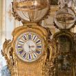 Visite guidée : Les horloges