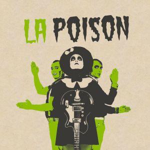 La Poison + Ko Ko Mo