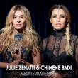 Concert Chimène Badi et Julie Zenatti à BRUNOY @ Théâtre de Brunoy - Billets & Places