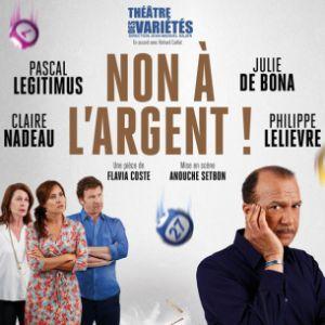 NON A L'ARGENT @ Grand Angle - VOIRON